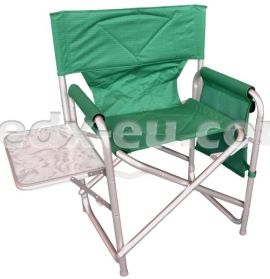 Luxury Aluminium Directors Chairs