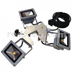 3-Way LED Instant Shelter Light