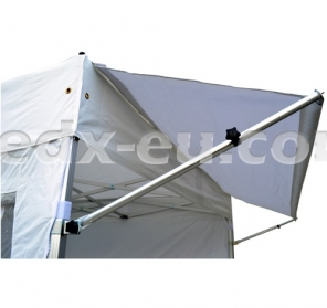 XTR7 Rain Extension Canopy