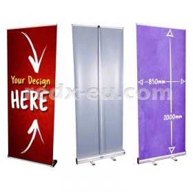 ROLL UP banner 85x200 cm