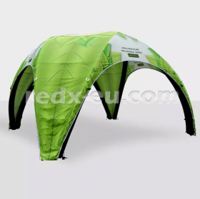 YMX Inflatable tents